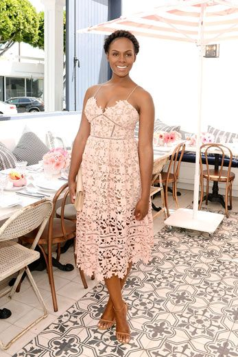 Tika Sumpter's Best Summer Looks - Happy Birthday, Tika Sumpter! See HerBest Fun & Flirty Summertime Looks | Essence.com