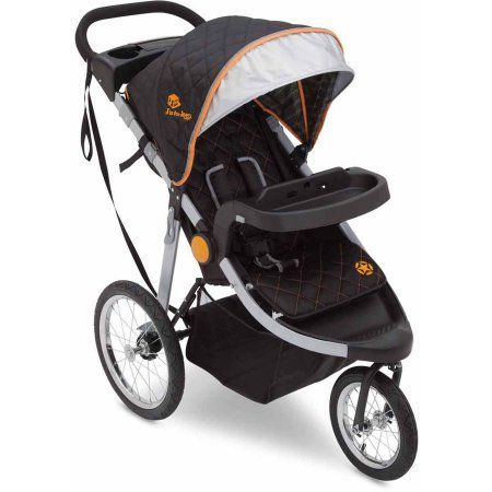 J Is For Jeep Brand Cross Country All Terrain Jogging Stroller