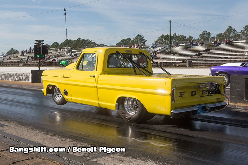 Ford F100 Nitro cars, Drag racing, Ford trucks
