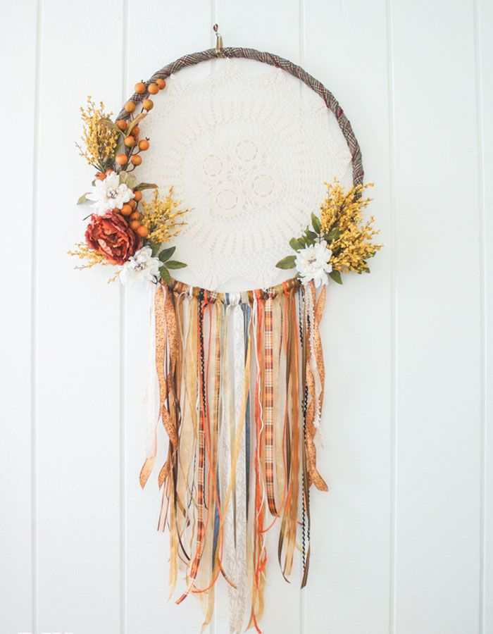 List of Awesome Thanksgiving Decoration DIY Project 2