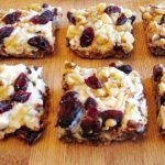 Hello Dolly Squares {aka Magic Bars} ~ Special Edition - Older Mommy Still Yummy