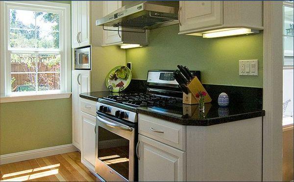Comment Amenager Une Petite Cuisine Kitchen Kitchen Remodel