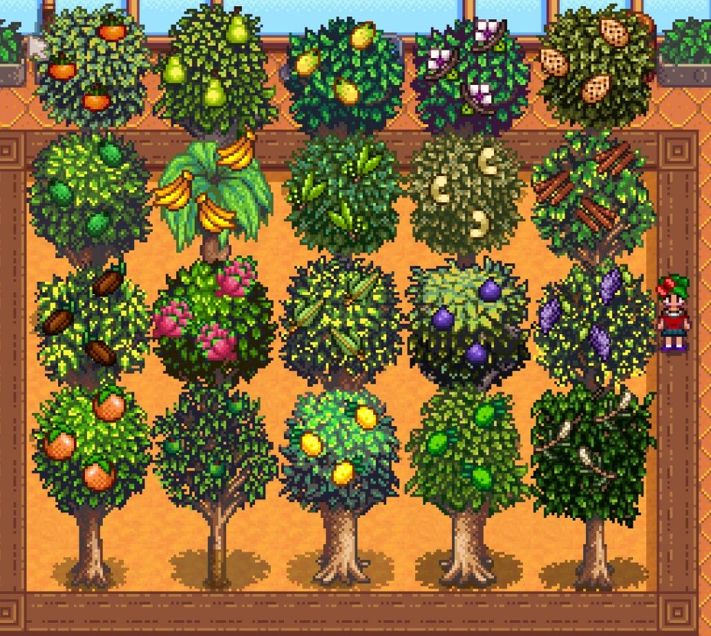 Pin By Morgan On Stardew Valley Stardew Valley Green House Design Greenhouse Interiors