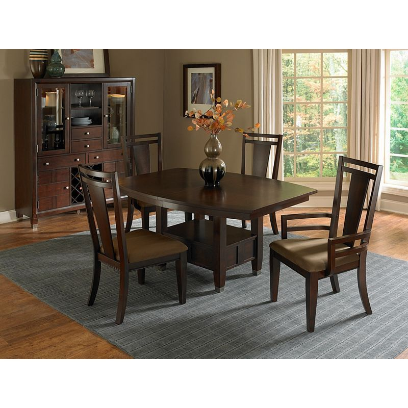 Northern Lights Dining Gathering Table American Home