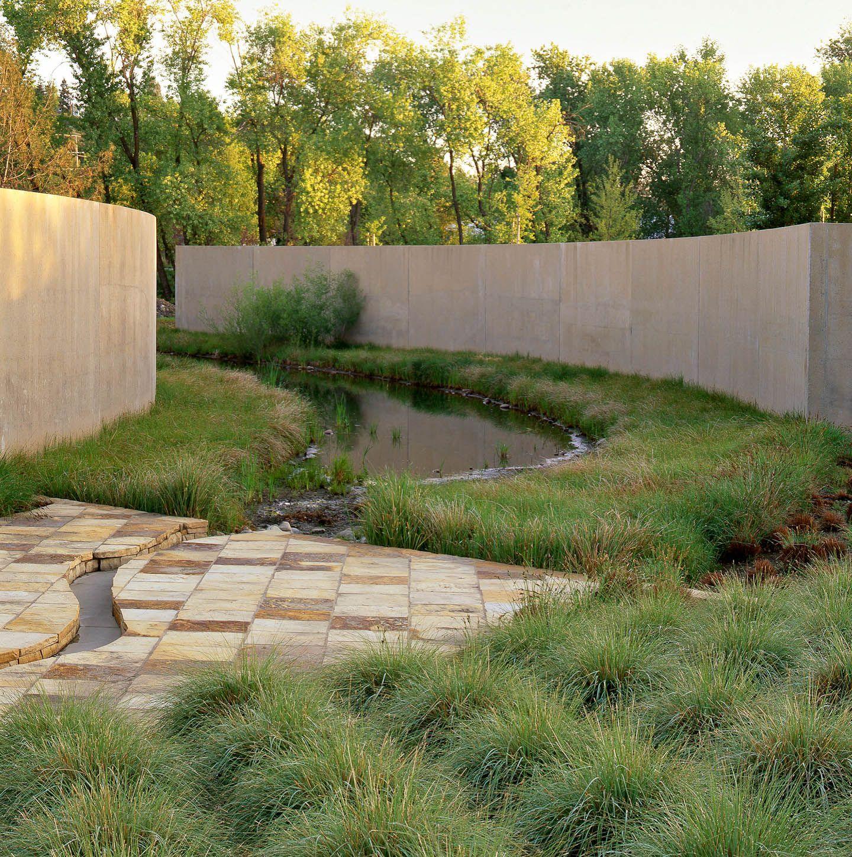 Sustainability Garden - Redding, CA