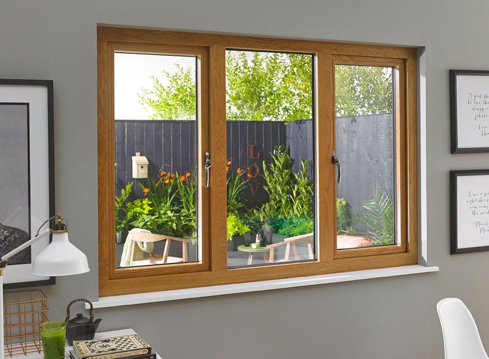 Premium Bi Fold Bifolding Doors Aluminium Oak Wood Vufold Sliding DoorsBedroom IdeasDining Room