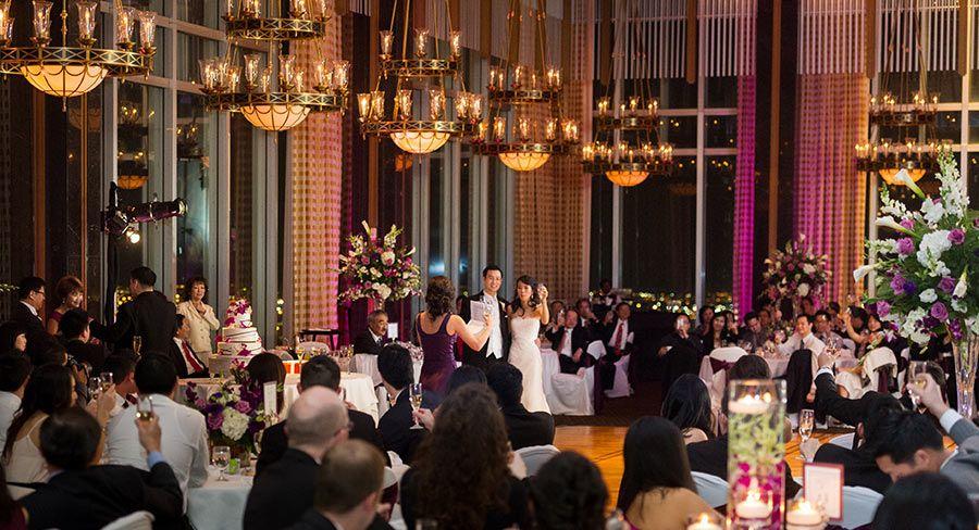 How To Plan Inexpensive Wedding Venues Houston: The Petroleum Club Houston Wedding Venue Please Contact