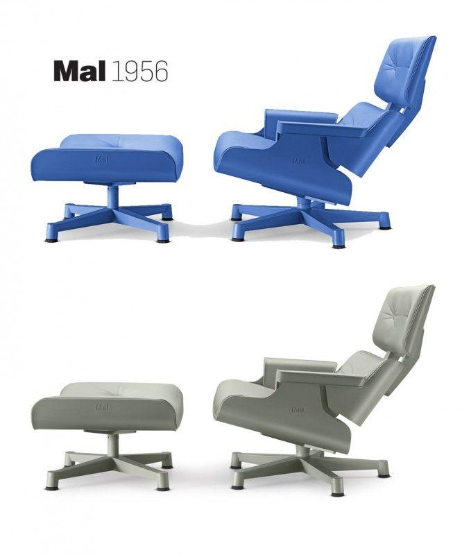 Captivating Eames Lounge Chair Als Tuinstoel. Lounge Met Klasse Voor Buiten Of Binnen.  De Eindhovense Images