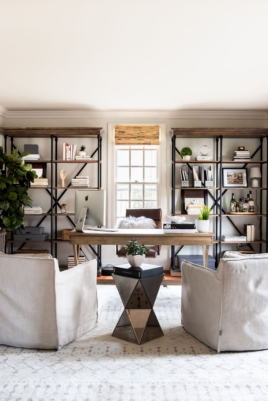 offices  a space for style  home office design living