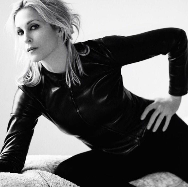 my one and only, Kelly Rutherford ❤️