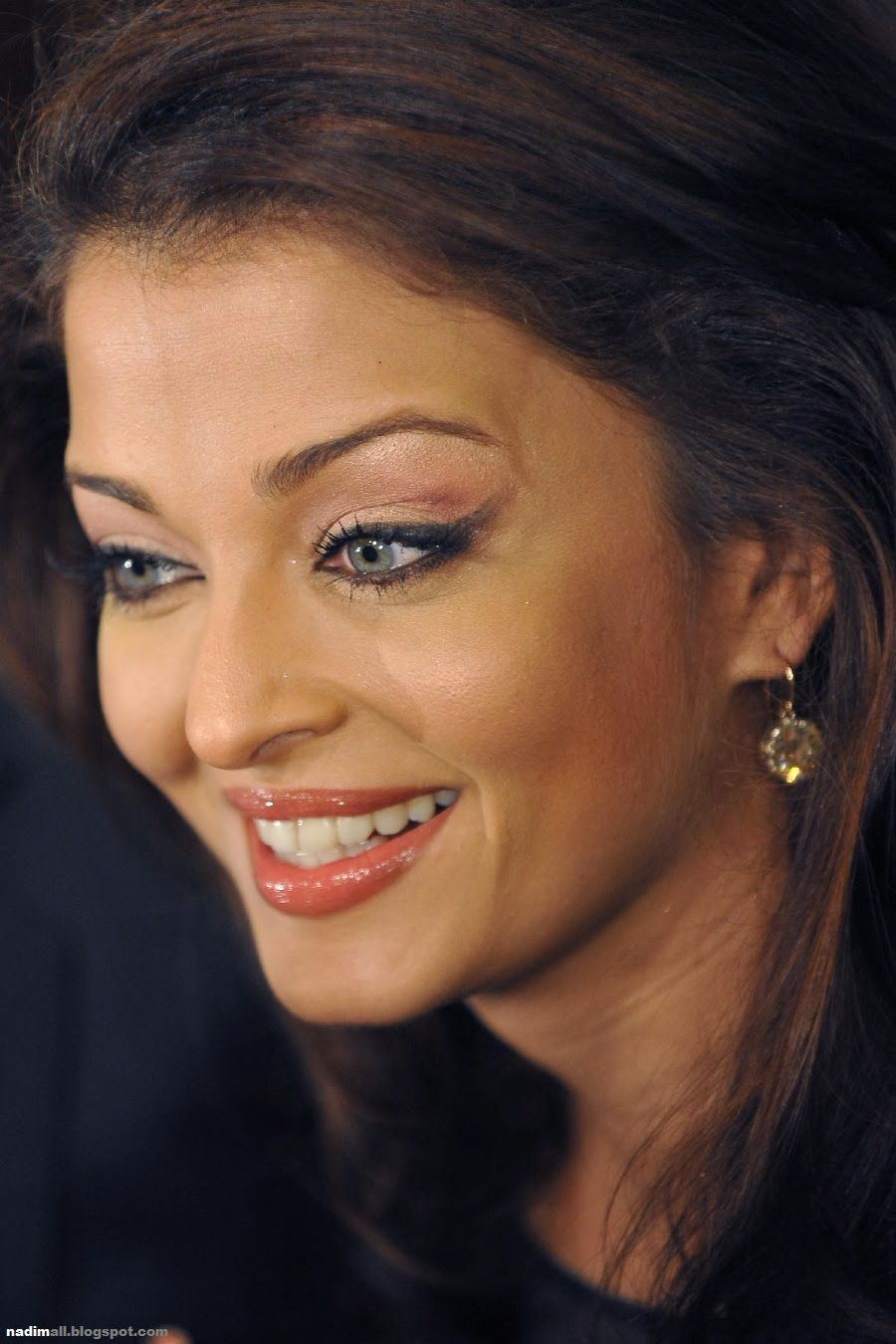 iifa 2009 day-1   aishwarya rai, actress aishwarya rai