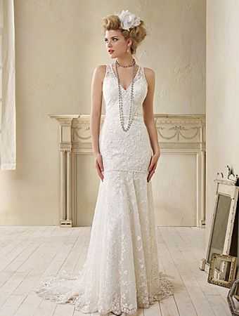 Alfred Angelo Bridal Style 8507 from Alfred Angelo\'s Bridal ...