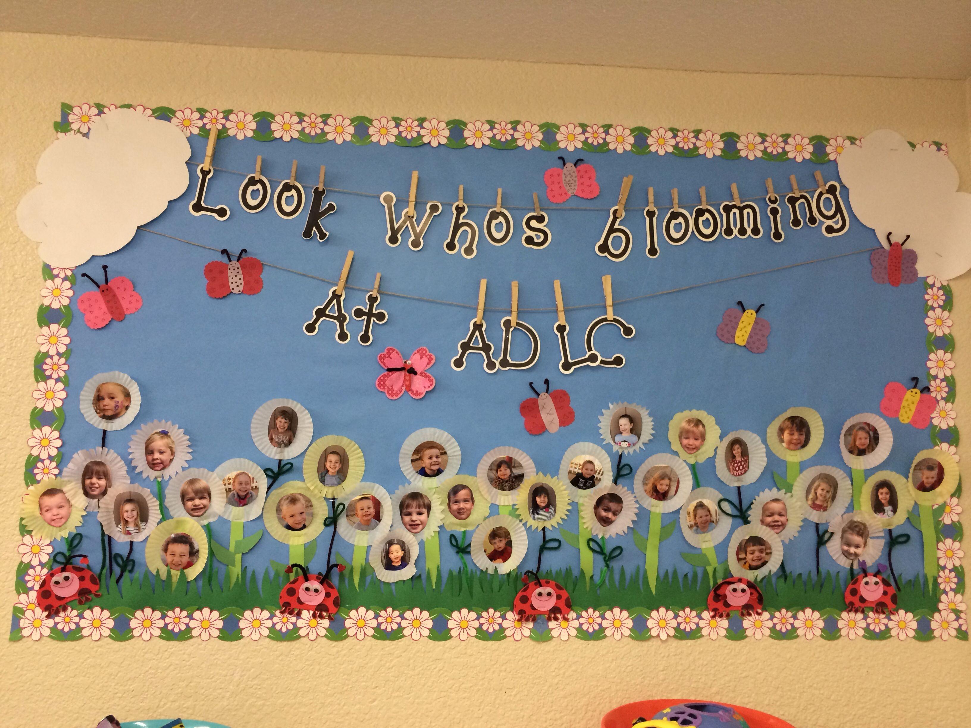 bulletin board ideas preschool bulletin board for preschool classroom 467