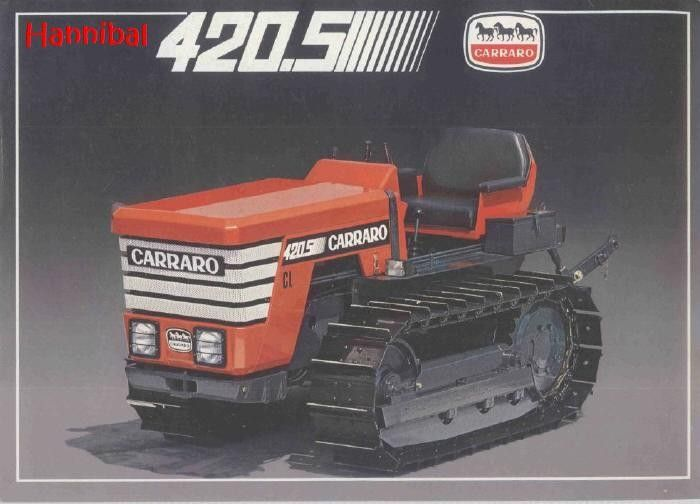 Carraro 420.5 - Google Search
