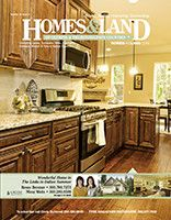 Browse homes for sale and more in the latest digital issue of Homes & Land of Olympia & Thurston/Lewis Counties, Washington #homesandlandmagazine #realestate