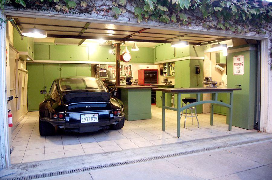 El calibre 12 garaje el diario junta garaje for Garaje de ideas