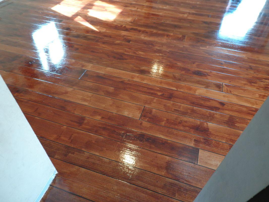 Epoxy Kitchen Floors