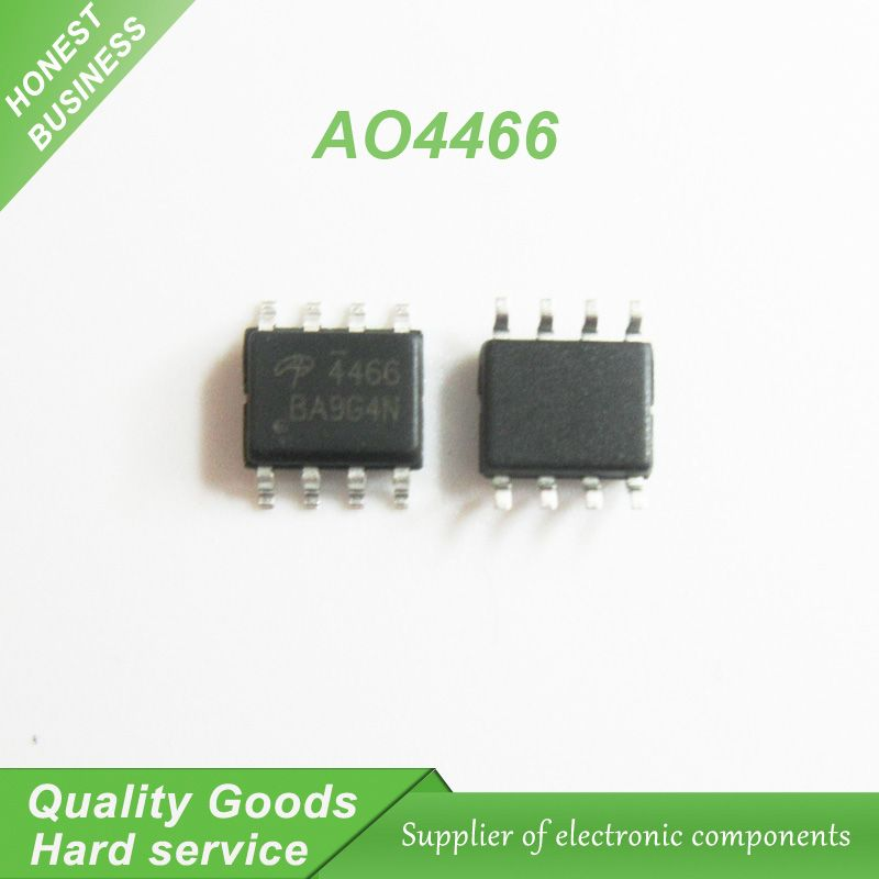 Pcs Ao Sop  Lcd Supply Commonly Used Management Chip