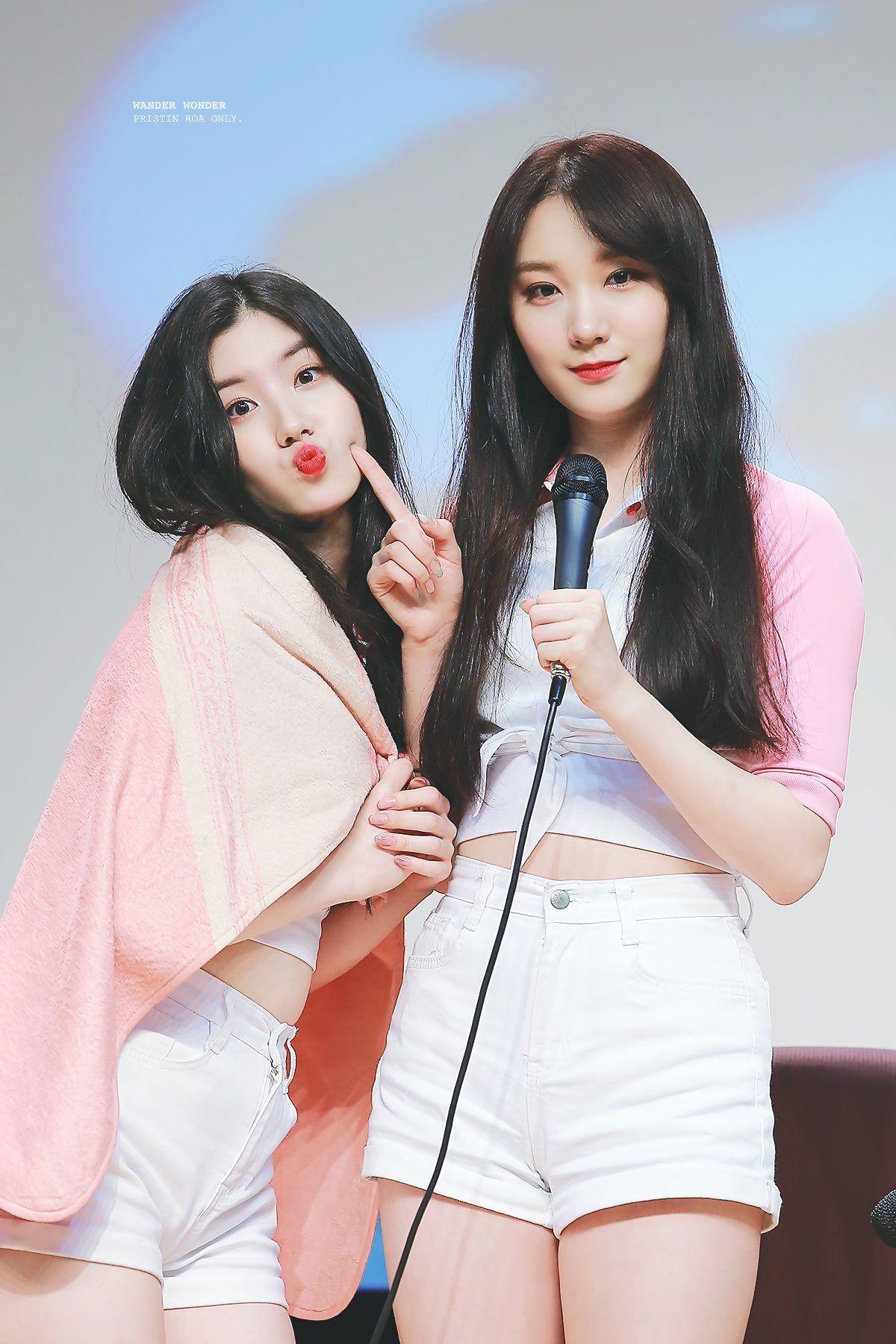 Kpop Girlfriends On Twitter Kpop Girls Korean Girl I Love Girls