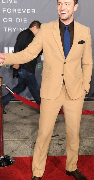 53db956abf04 Justin Timberlake Men s Suit - Justin Timberlake Looks - StyleBistro