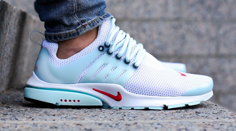 The Nike Air Presto