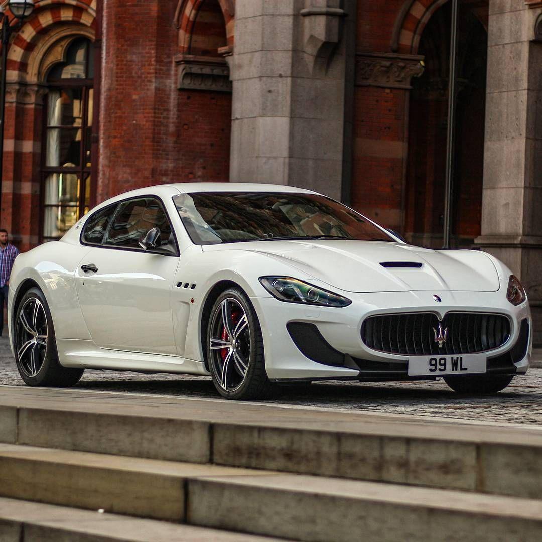 """MadWhips Maserati Photos Na Instagrame: """"Gran Turismo MC"""