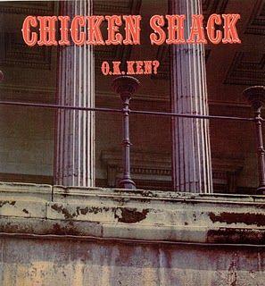 O K Ken Wikipedia Lp Albums Chicken Shack Rock Album Covers
