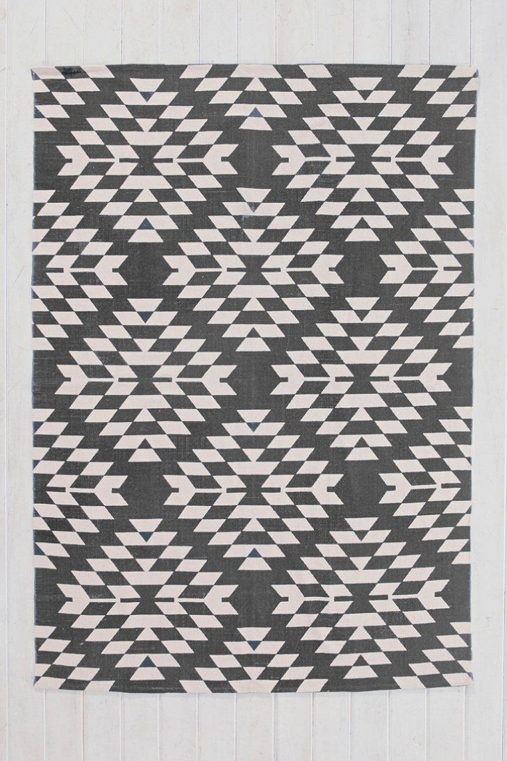 five two white black area aztec rugs rug thirty and designs keno gray light