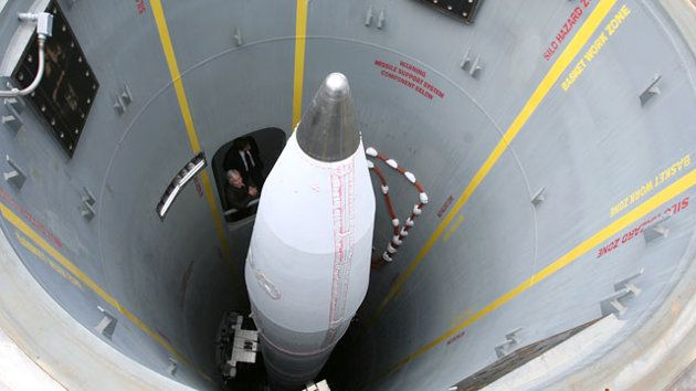 US to Add More Missile Interceptors to Counter North Korean Steps (ABC News) 3/15/13