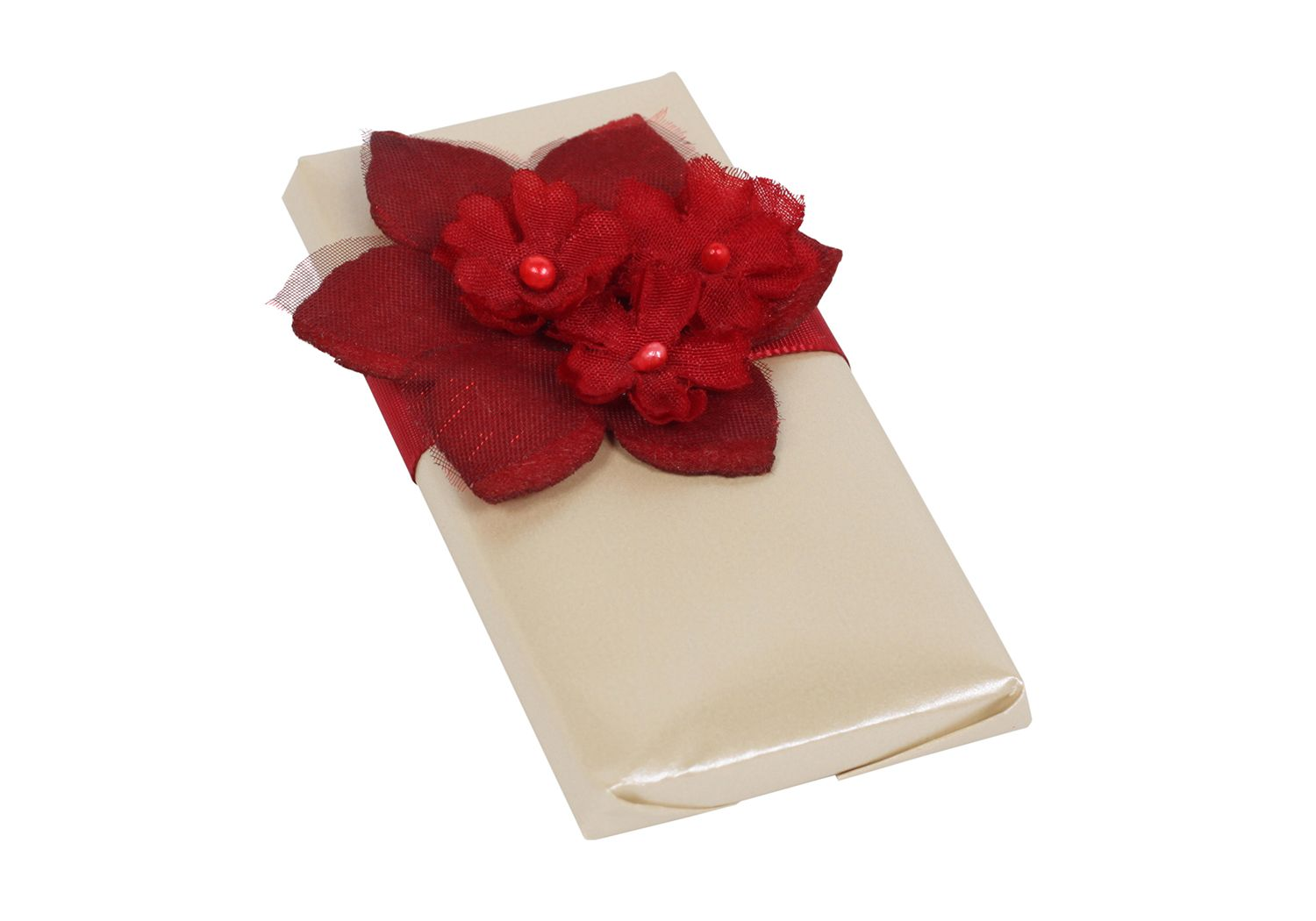 Patchi Pretty in Red Chocolate favor (rectangle) http://www ...