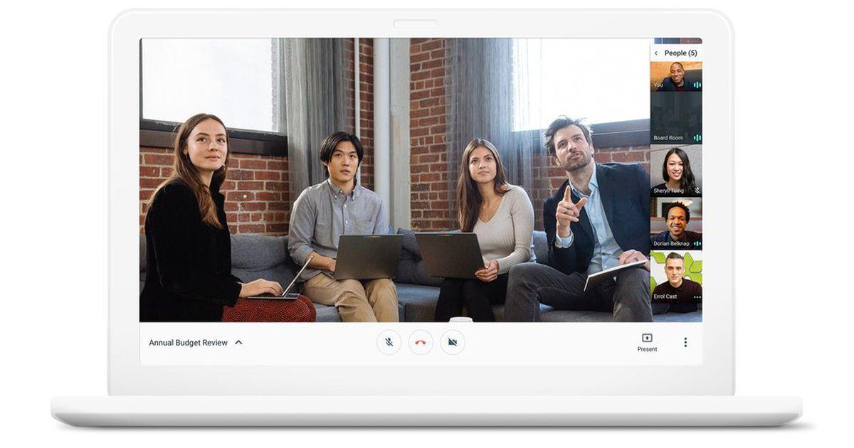 Google is Slackifying Hangouts (With images) Hangouts