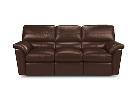 Reese La Z Time Full Reclining Sofa Reclining Sofa Power