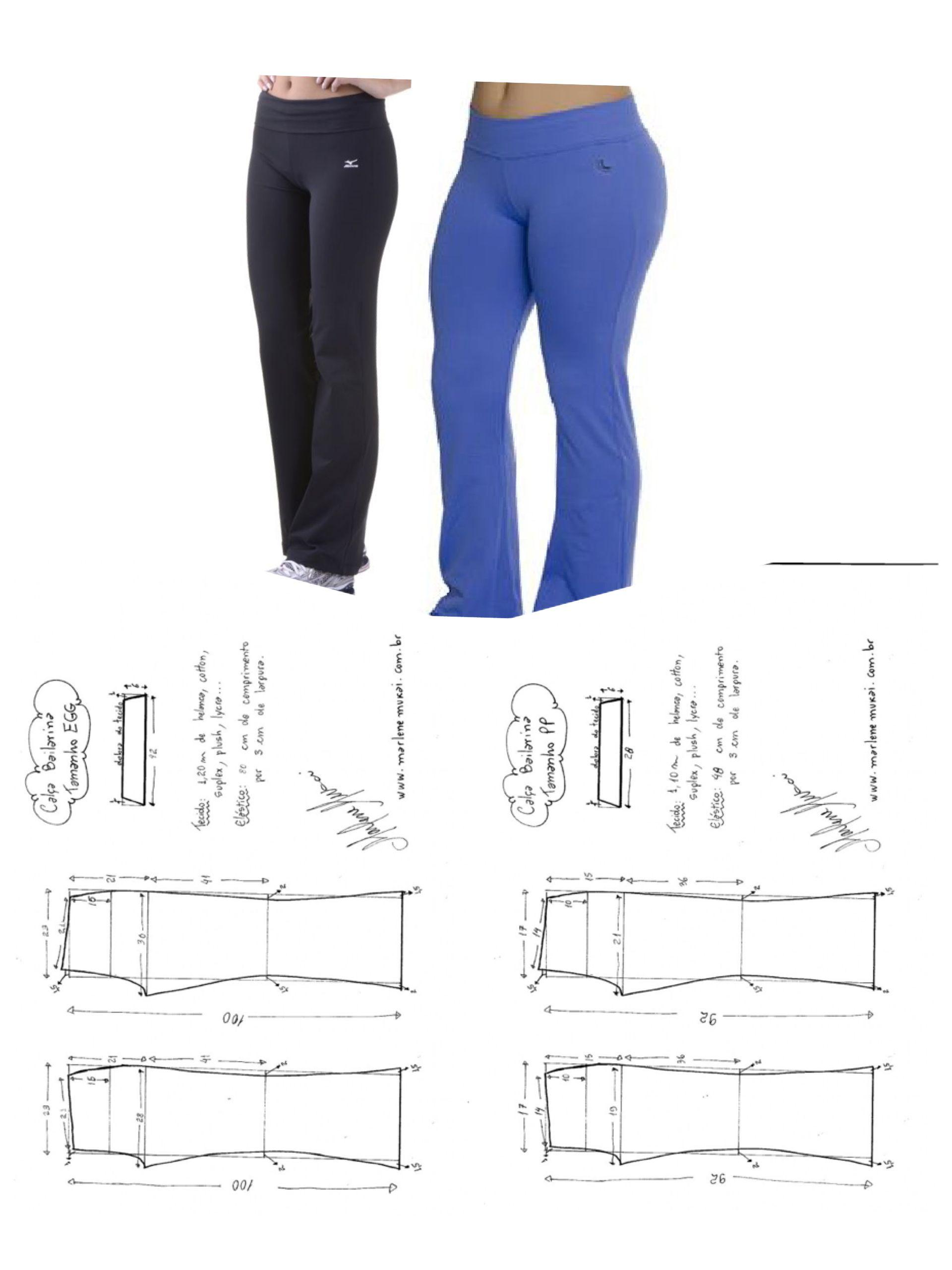 Pin de Alicia de en Pantalones   Costura, Patrones y Patrones de costura