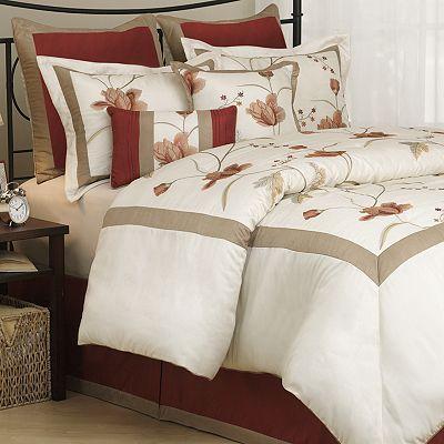 Gorgeous Comforter Set Cool Comforters Comforter Sets Kohls Bedding Sets