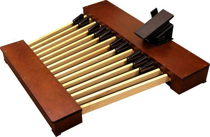 Midi Organ Pedalboard | Music Composing | Pedalboard, Hammond organ