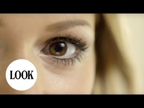 Eye Make-up Tutorial Day to Night with Yves Saint Laurent - YouTube