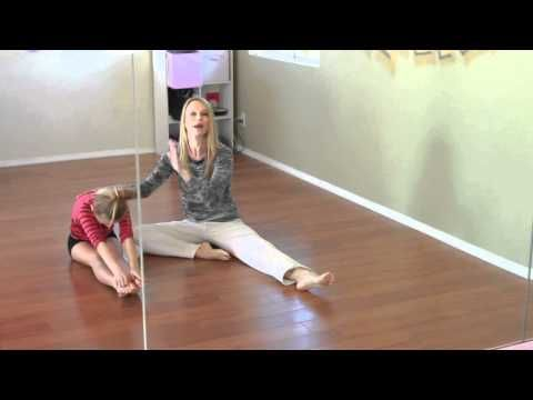 Stretching for Dance |...