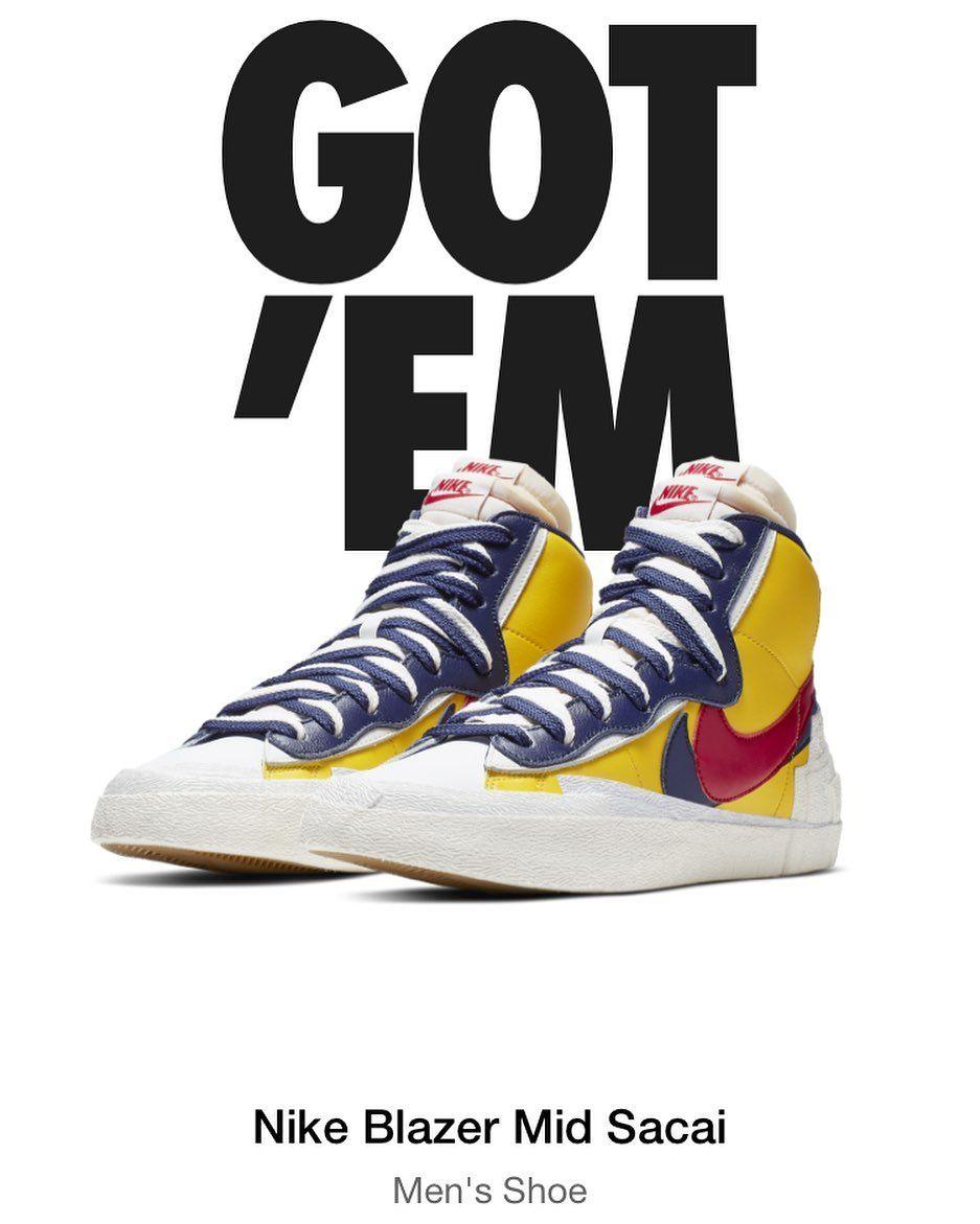 Pin on sneakerholics