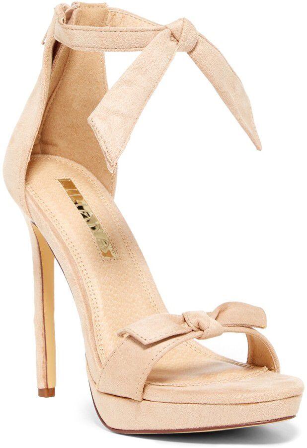 692720ab078 LILIANA Rosanna Platform Sandal