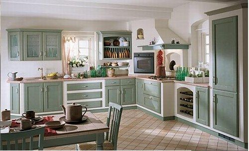 cucina in muratura cora scavolini. cucine in muratura ...