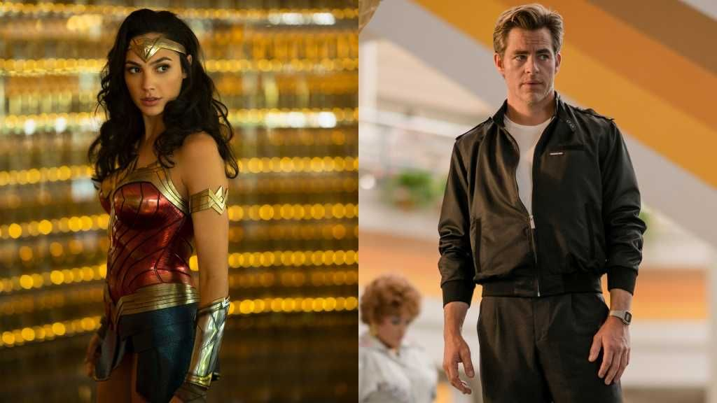 Wonder Woman 1984 Will Feature A Different Steve Trevor In 2020 Wonder Woman Wonder Woman Movie Steve Trevor
