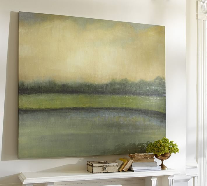 After A Hard Day Stretched Canvas | For the Home | Pinterest ...