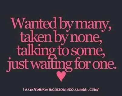 The Best Quotes About Waiting For The Right One Soaknowledge