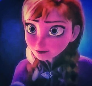 Anna • Disney • Frozen