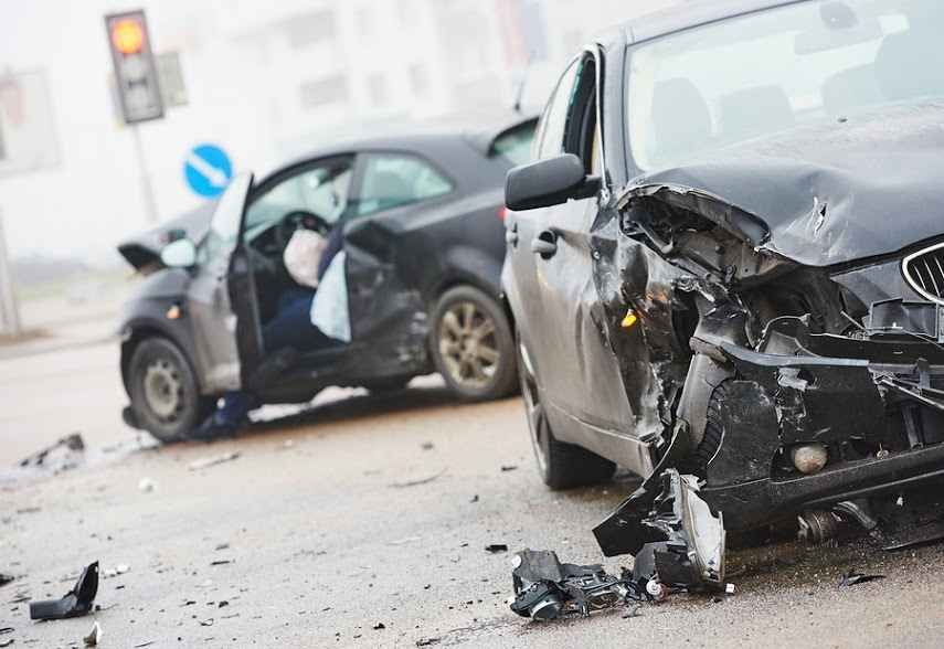 Can There Be Multiple Lawsuits Out Of The Same Accident Car Crash Car Accident Lawyer Accident Attorney