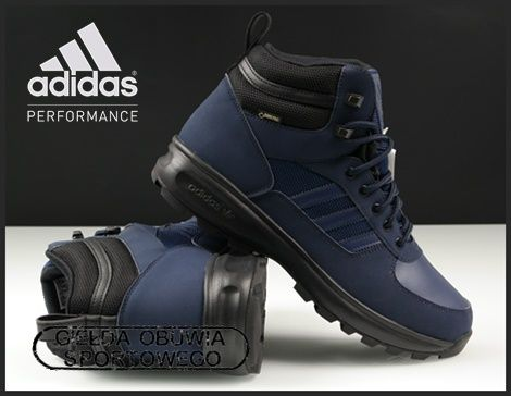 Adidas Chasker Boot Gtx M20453 R 42 48 Zima 4966114528 Oficjalne Archiwum Allegro Boots Adidas Air Max Sneakers