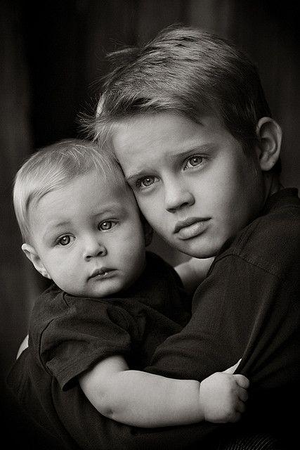 Картинки красивые про брата