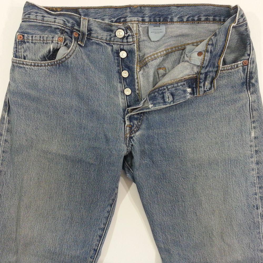40 X 34 Mens Jeans