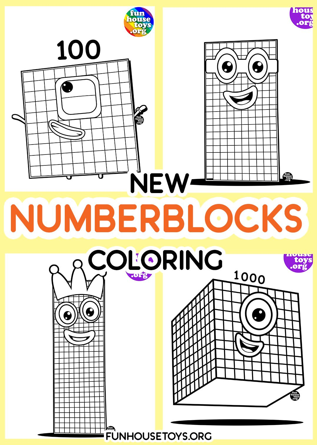 Learning To Count By 100 Fun Coloring Pages For Kids Cool Coloring Pages Coloring Pages Coloring Pages For Kids