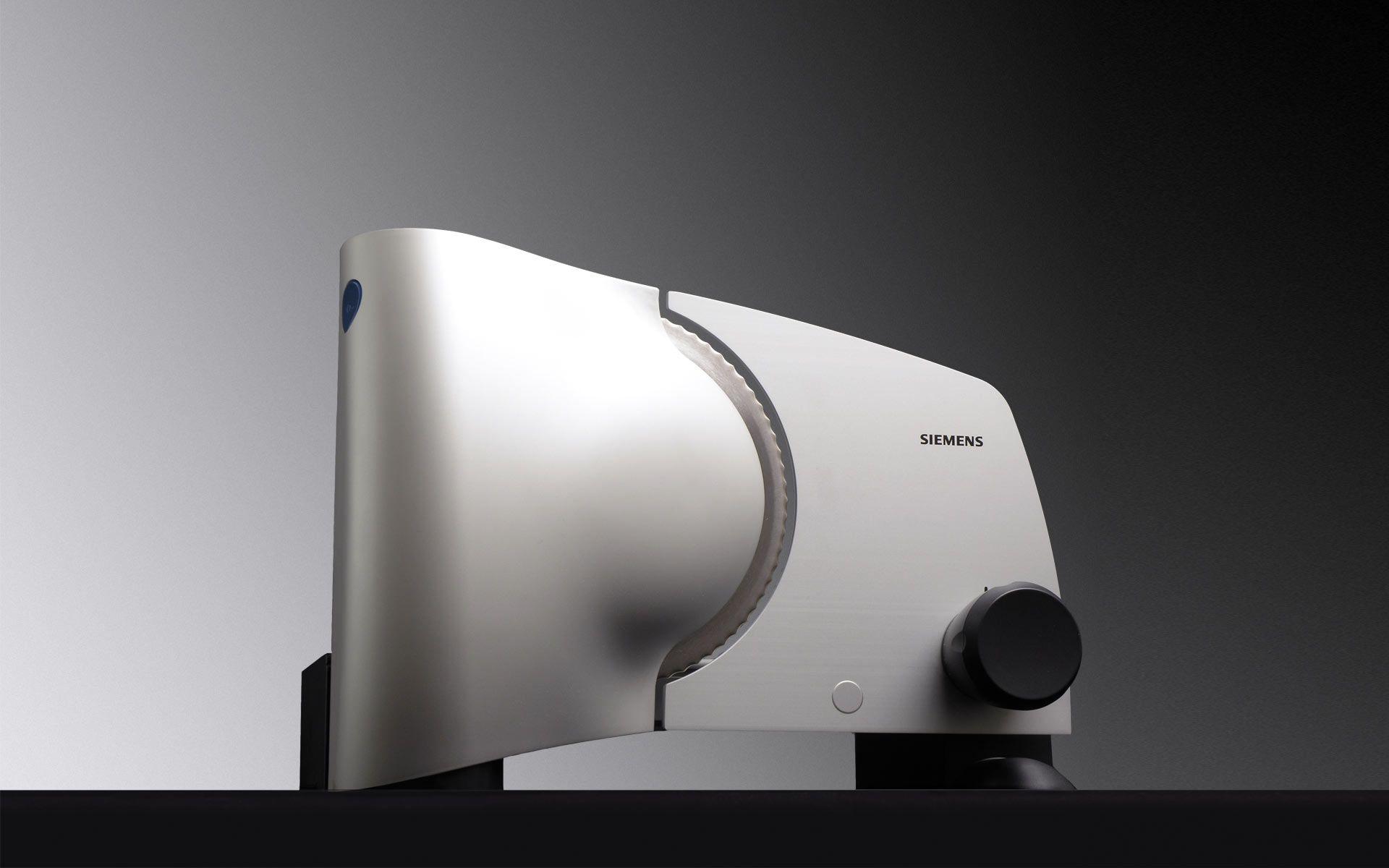 Siemens #Allesschneider #Metall #Design | Haushaltshelfer ... | {Allesschneider 63}